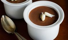 Chocolate-hazelnut-mousse