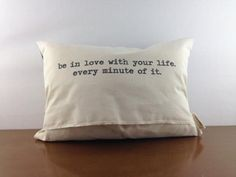 "Instagram Photo Pillow - 10"""