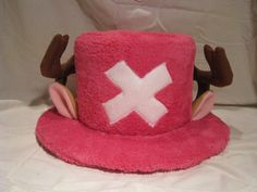 Image result for how to make tony tony chopper cosplay