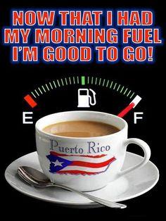 Cafe De Puerto Rico