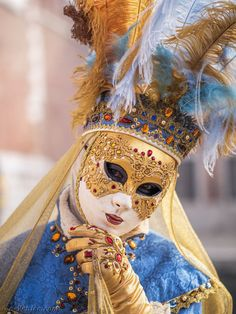 Photos Masques Costumes Carnaval Venise 2017 | page 13