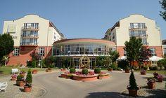 """Das 4-Sterne-Superior """"The Monarch Hotel"""" liegt im Herzen Bayerns inmitten der herrlichen Naturlandschaft von Hallertau und Altmühltal."""