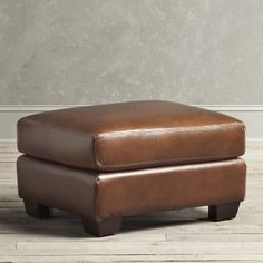 Birch Lane Fletcher Ottoman | Birch Lane