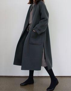 L& arrive - A / W 18 - Inspiration - Mode - Automne - Hiver - Anniken - Un . Mode Outfits, Winter Outfits, Casual Outfits, Fashion Outfits, Womens Fashion, Fashion Trends, Fashion Tips, Petite Fashion, Look Fashion