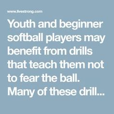Youth and beginner softball players may benefit from drills that teach them not to fear the ball. Many of these drills substitute a lighter ball for a. Basketball Is Life, Basketball Skills, Custom Basketball, Basketball Games, Softball Drills, Fastpitch Softball, Softball Players, Most Popular Sports, Core Muscles