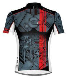 Primal Wear Men's Torque Jersey - http://ridingjerseys.com/primal-wear-mens-torque-jersey/