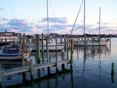 Overview - Villages and Towns of the North Carolina Outer Banks