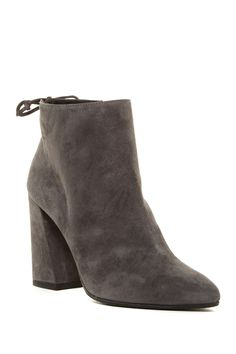 Grandiose Pointy Toe Boot - Multiple Widths Available