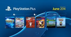Sony has announced the PS Plus Instant Game Collection for June! Which game are you the most excited for?