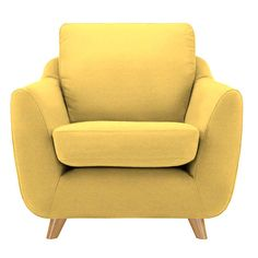 BuyG Plan Vintage The Sixty Seven Armchair, Tonic Mustard Online at johnlewis.com