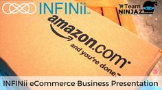 Infinii eCommerce Business Presentation Webinar 28 January