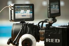 10-Bit Field Recorder, Monitor and Playback & Playout Device