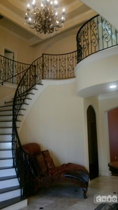 Beaumont, Texas - Furnished Luxury Home - 4 Bedroom