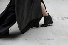 Y Project • Paris Fashion Week • Photo by Julien Boudet • bleumode.com