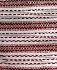 tissu coton tissé jacquard ,ethnique : Tissus Habillement, Déco par bella-ciao
