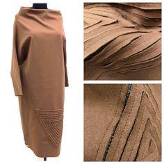 Enterizo 269275 - Now Outfits Cute Fashion, Diy Fashion, Fashion Brands, Womens Fashion, Elisa Cavaletti, Cocoon Dress, Fashion Sewing, Mode Inspiration, Jumpsuits For Women