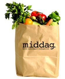 Middag ruokakassi  Middag matkasse tutustumushintaan 70€ / 90€