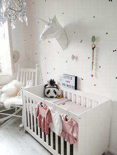 Love my nursery for my little princess!