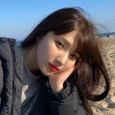 Red Velvet Joy, Blue Velvet, Seulgi, Korean Girl, Asian Girl, Red Velvet Photoshoot, Red Valvet, Feminist Icons, I Love Girls