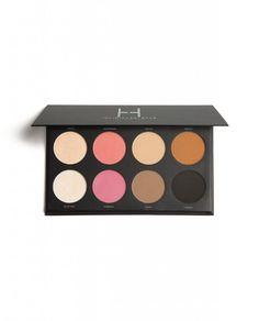 INFINITY PALETTE | LH Cosmetics - Make up by Linda Hallberg