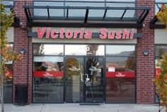 Victoria Sushi, 15 E Royal Avenue, New Westminster Victoria Hill, Westminster, British Columbia, Sushi, Broadway Shows, World, The World, Broadway Plays, Earth