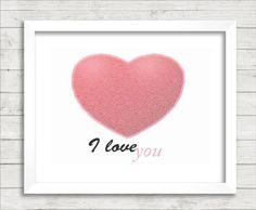 All for Love by Carina on Etsy