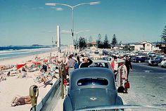 1965 California coast
