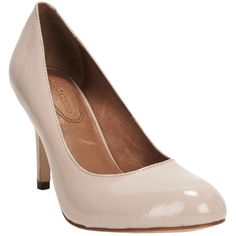 Corso Como Delicious Patent Leather Pump #VonMaur