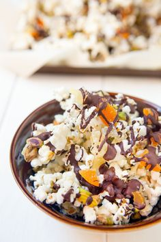 Make a Better Trail Mix by Adding Just One of These 15 Ingredients — In Your Car