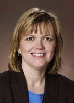 Julie Garden-Robinson, NDSU Extension Service food and nutrition specialist...sitting disease