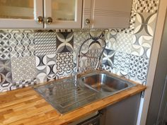 kitchen painting by termosz design