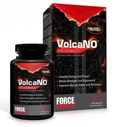 Force Factor Volcano is a pre-workout supplement that is formulated to help men gain bigger, stronger and more powerful muscles. The product can be a wonderful companion for men who routinely engage in highly intensive physical workouts aimed at muscle building. http://muscles.zone/force-factor-volcano-reviews/