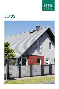 Modern, klar, anspruchsvoll!!! Eurer Zaunidee sind keine Grenzen gesetzt. Gestaltet den Zaun nach euren Wünschen und Farben. #guardiaustria #loos #lochblech #aluzaun #aluminiumzaun #zaungünstig #zaunidee Fences, Shed, Outdoor Structures, Outdoor Decor, Modern, Design, Home Decor, Aluminum Fence, Perforated Metal