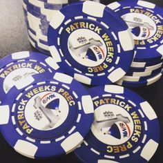 Want to  promote your casino brand in US? Custom Made Casino is the best place where you can personalized your logo on chips. Chips are available in clay, metal and plastic at reasonable price.  For more information visit: http://custommadecasino.blogspot.com/2015/11/promote-your-brand-effectively-with.html