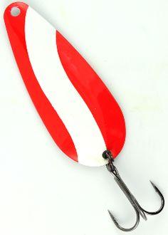 ProLures Designer Casting #Spoons