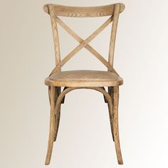 Side Dining Chair - Kensington Collection | Arhaus Furniture