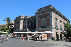 <p>If you're looking to visit the one and only museum in Madrid, the Prado Museum is the place for you. It's known for having the single best collection of Spanish art, and a collection of European art dated from the 12th century to the early 19th century. Personally, I entered …</p>