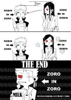 One Piece Manga, One Piece Series, One Piece Drawing, One Piece Comic, One Piece Fanart, Zoro And Robin, Nico Robin, One Piece Zeichnung, Anime Mems