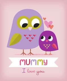 Amy Cartwright - Mothers Day Owls.jpg