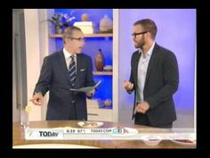 Bob Harper of 'The Biggest Loser' talks about his new book 'The Skinny Rules'
