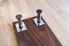 My Simple Monitor Stand that You Can Build for Under $50 – Ugmonk