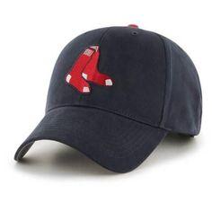 eb5fc84e2d5 Boston Red Sox MLB Adjustable Cap Hat - Logo Design