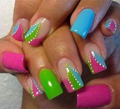el nail art es una tendencia cada vez ms de moda y por ello te ofrecemos