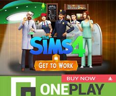 "For The Sims 4 on the PC, a GameFAQs message board topic titled ""Looks like the xpack is ""half baked"""". Play Online, Online Work, Sims Get To Work, U Magazine, Silkroad Online, Sims 4 Expansions, Riot Points, Electronic Arts, Free Pc Games"