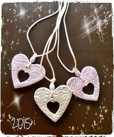 Diy Mother's Day Crafts, Mothers Day Crafts, Valentine Day Crafts, Love Valentines, Clay Crafts, Mother Day Gifts, Crafts For Kids, Arts And Crafts, Celebration Day