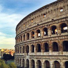 rome coliseum beauté de rome trop de choses à visiter resized