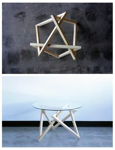 s Sticks Furniture, Metal Furniture, Pallet Furniture, Furniture Projects, Modern Furniture, Furniture Design, Log Coffee Table, Coffee Table Design, Home Design Living Room