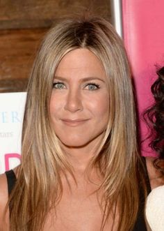 Latest Hairstyles For Long Hair - Straight Hair with Layers