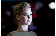 Jennifer Lawrence breaks her silence over nude photo theft