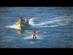 www.cruisejournal.de #Kreuzfahrt #AIDAbella: #Wasserski #Weltrekord #cruise #cruiseship #cruisetravel